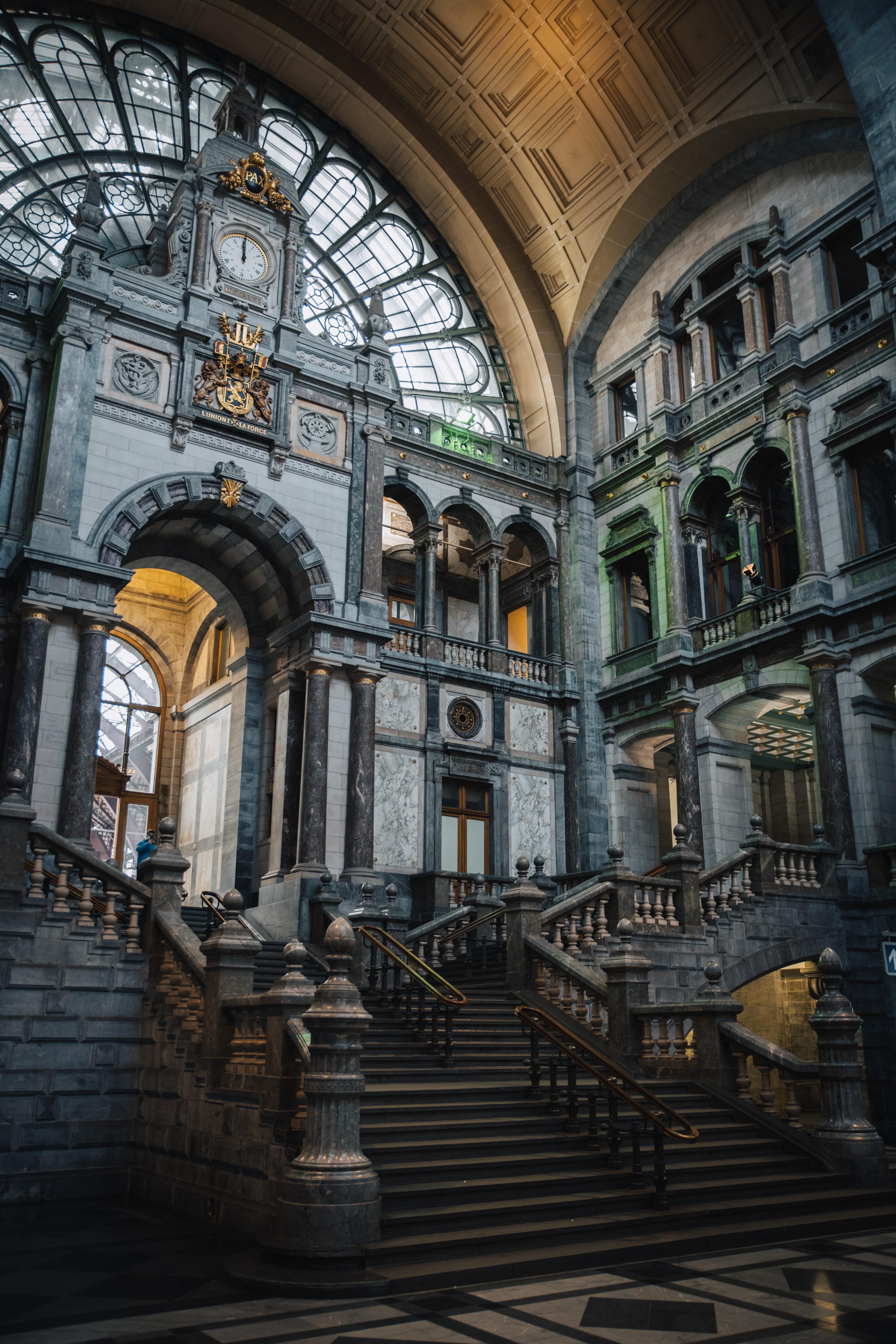Belgique/Anvers
