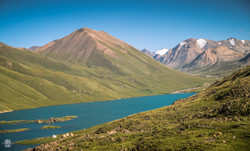 Kirghizistan/Kol Ukok