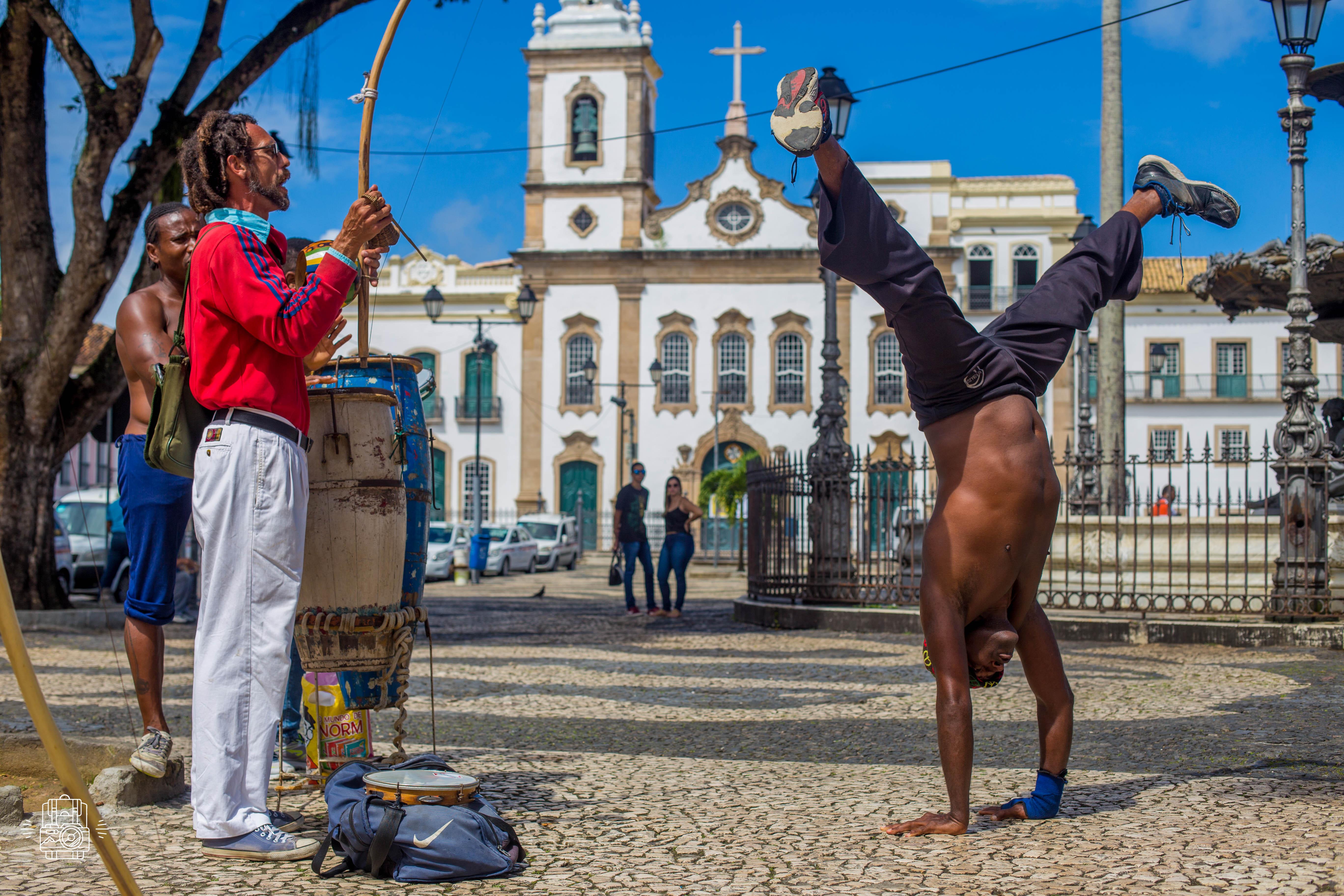 Brésil/Salvador
