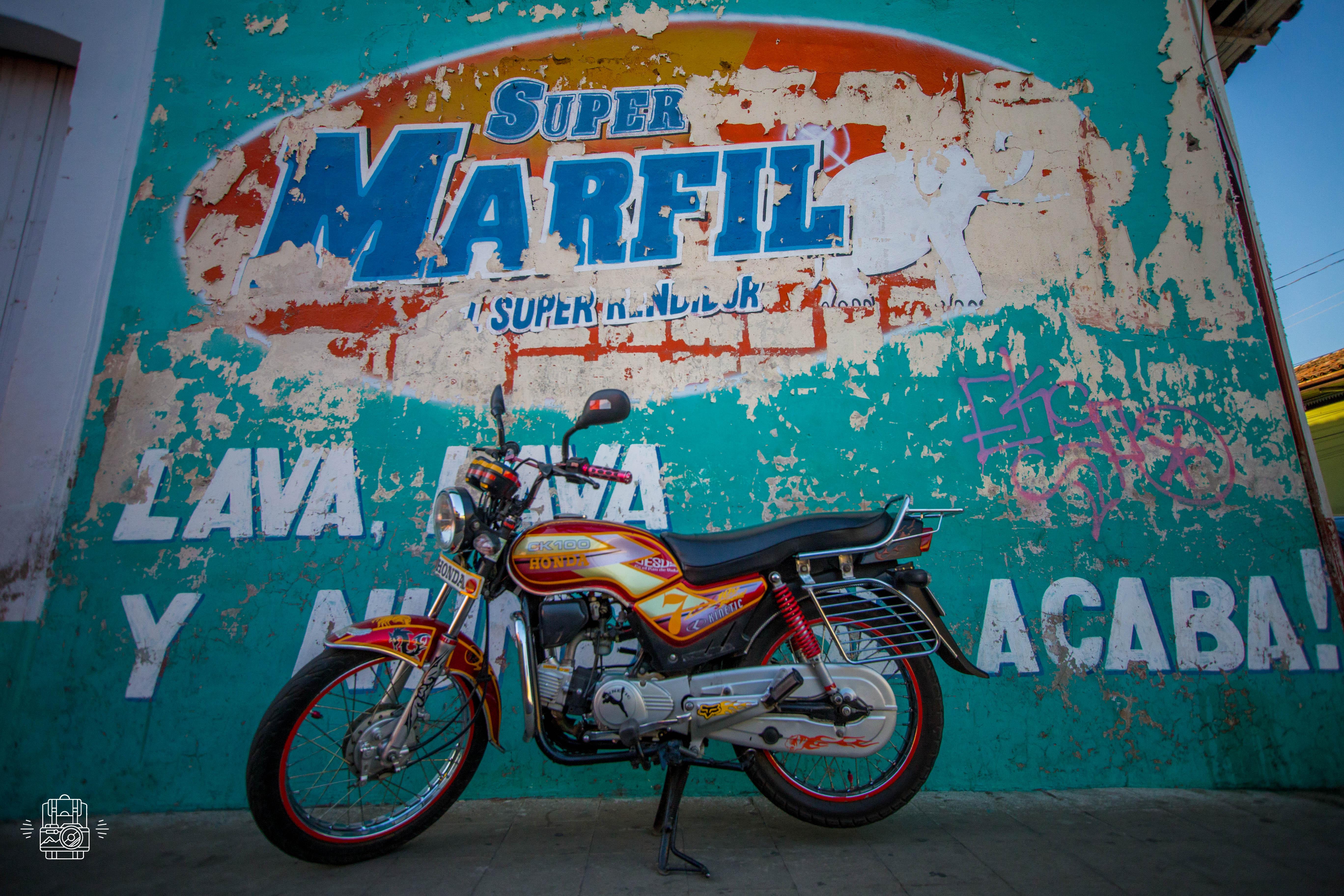 Nicaragua/Leon
