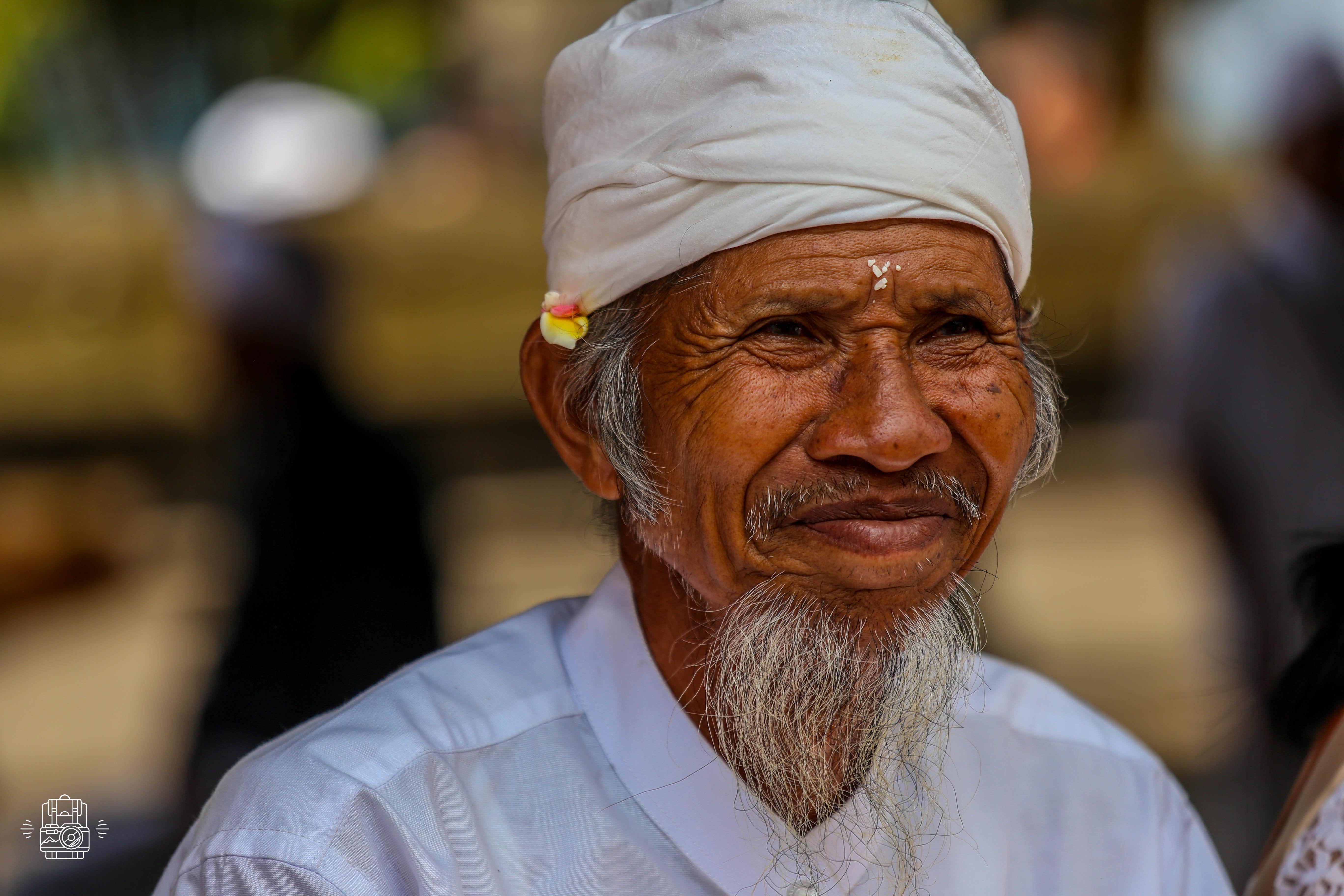 Indonésie/Ubud