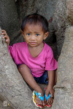 Cambodge/Angkor