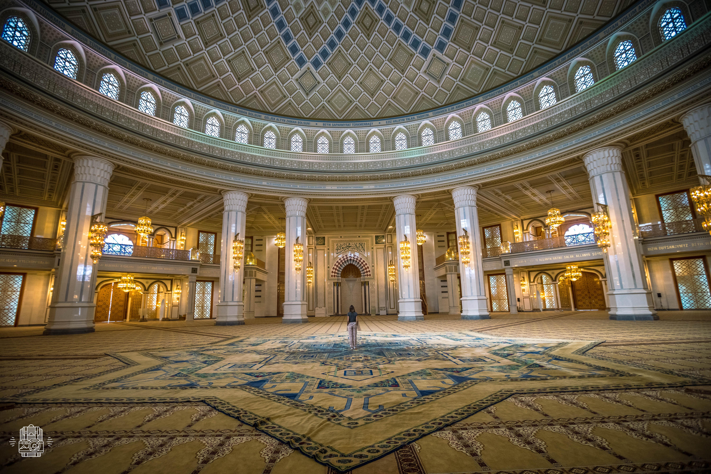 Turkmenistan/Ashgabat