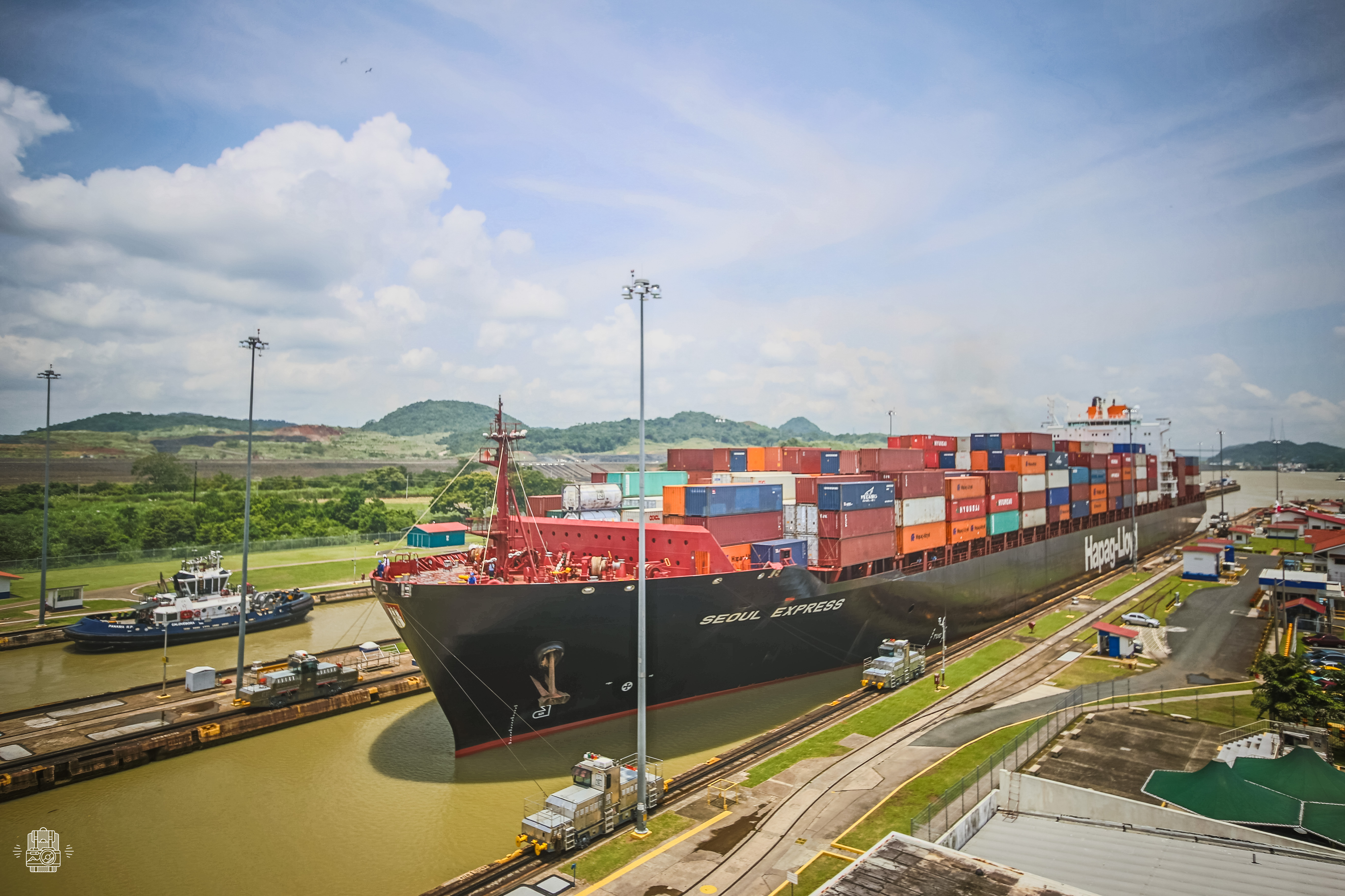 Panama/Canal de Panama