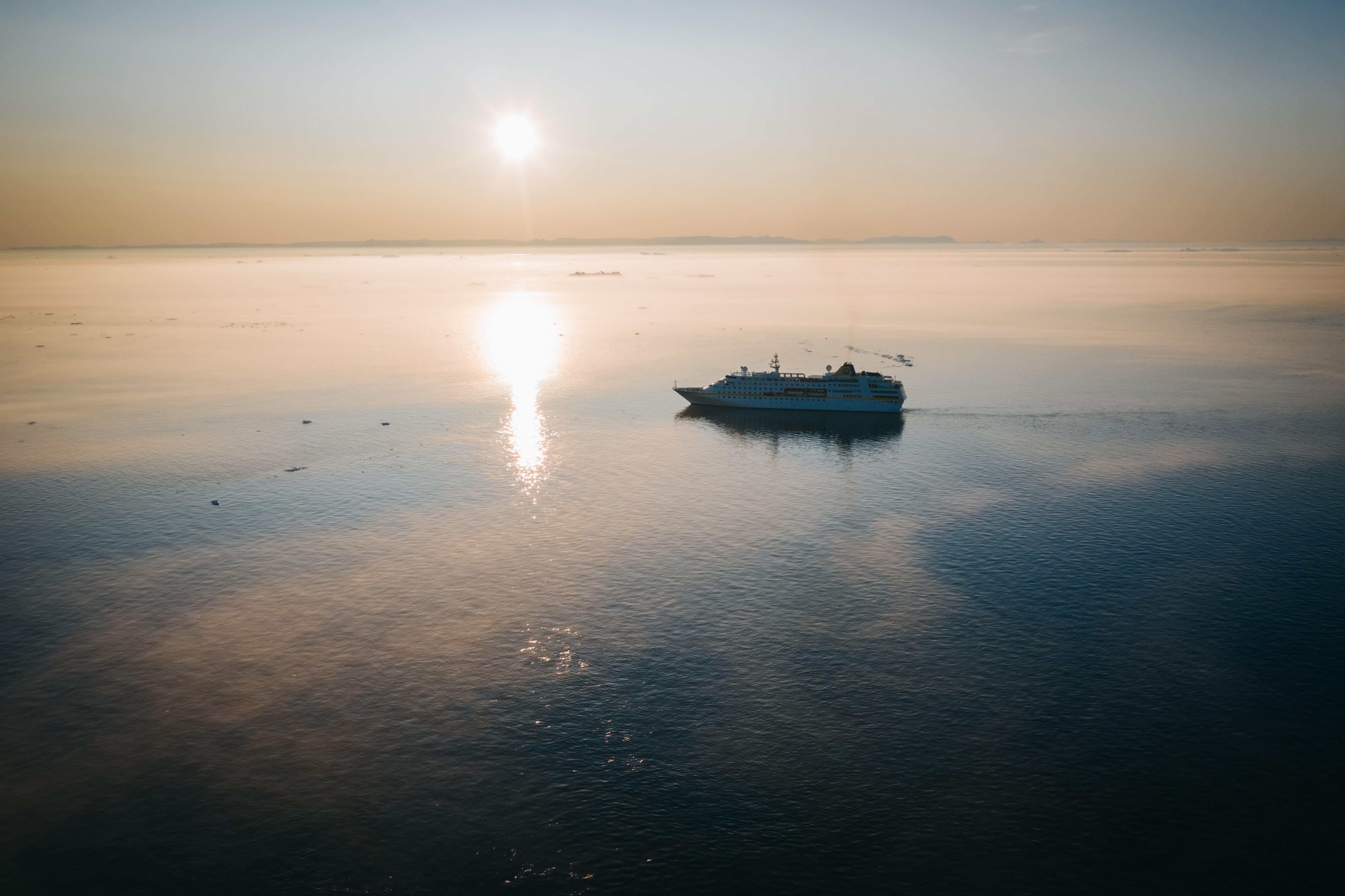 Groenland/Ililissat