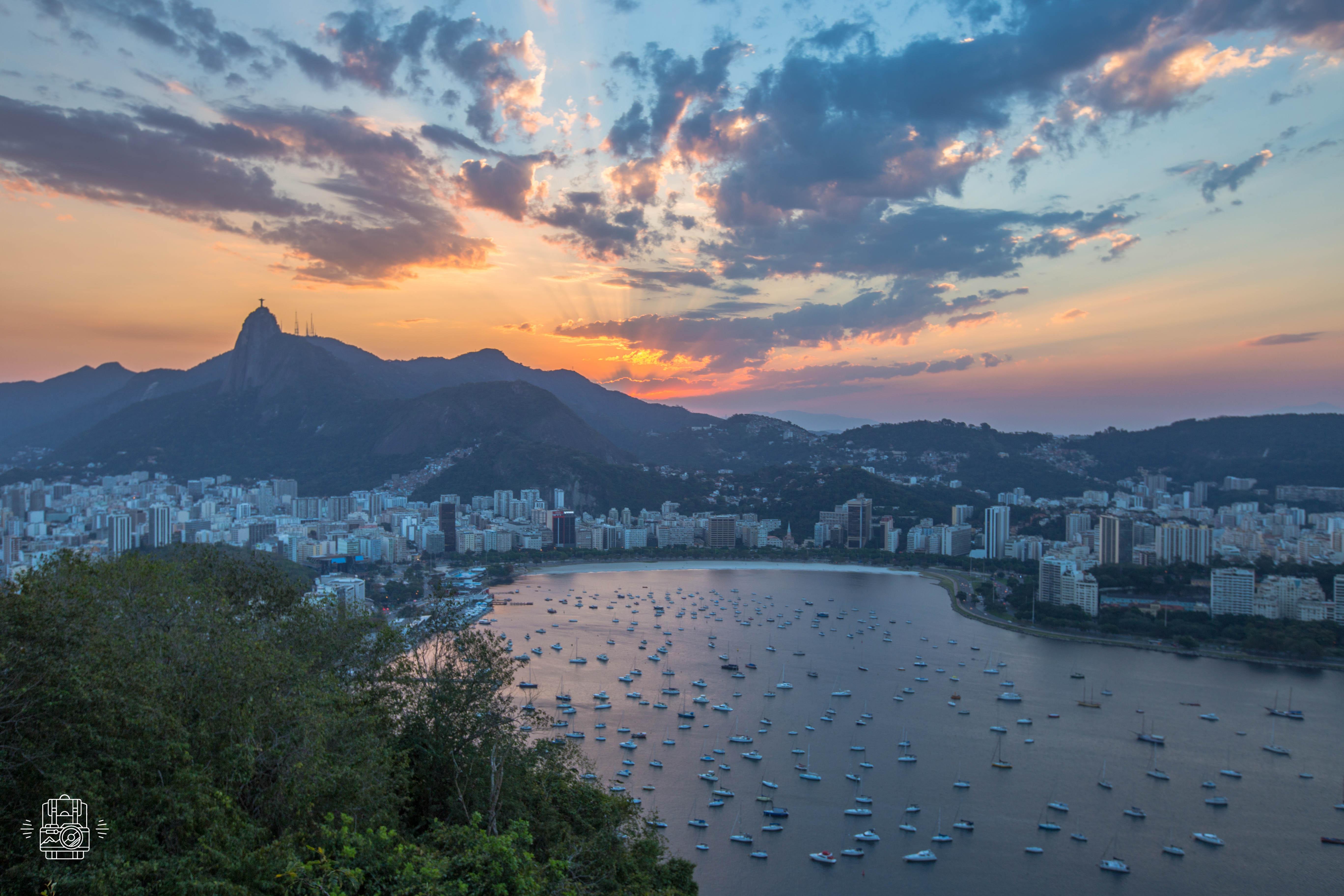 Brésil/Rio