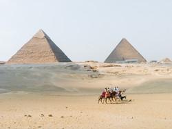 Egypte/Le Caire