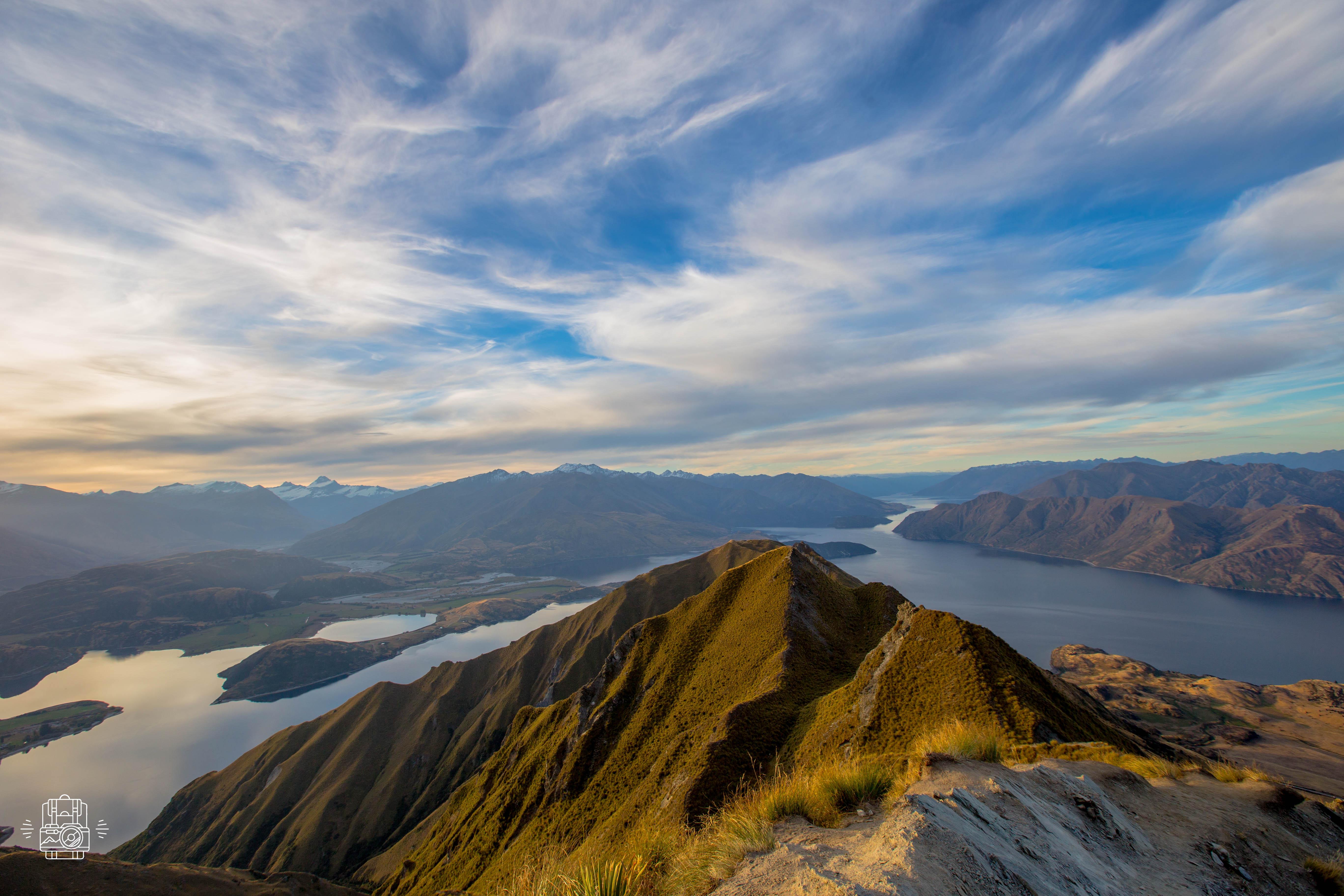 Nouvelle-Zélande/Wanaka