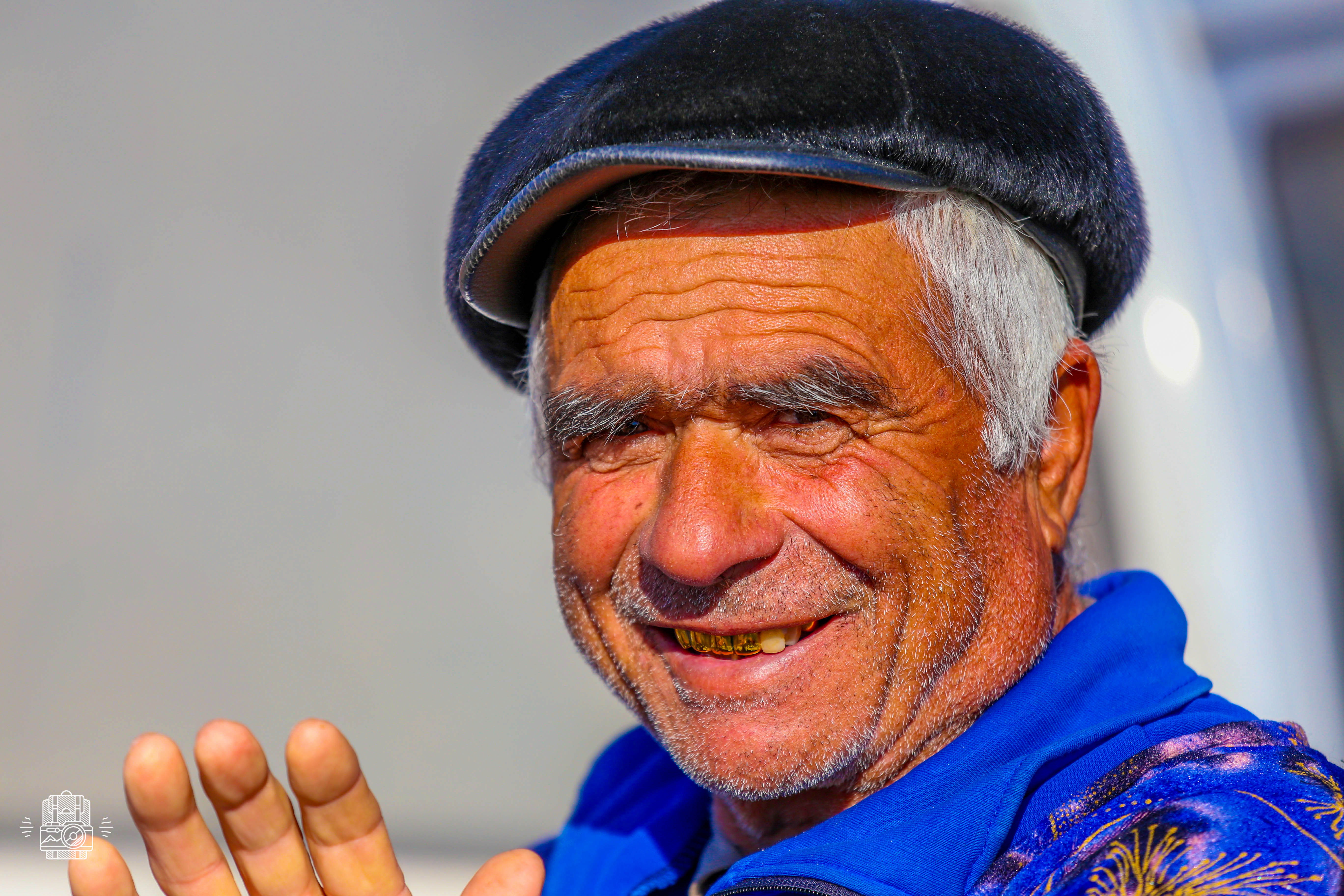 Ouzbékistan/Boukhara
