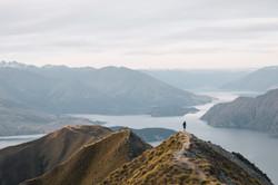 Wanaka/Nouvelle Zélande