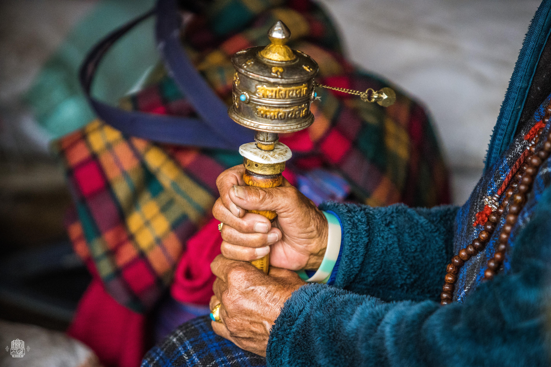 Bhoutan/Timphu