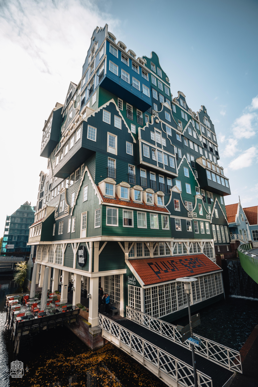 Pays-Bas/Zaandam