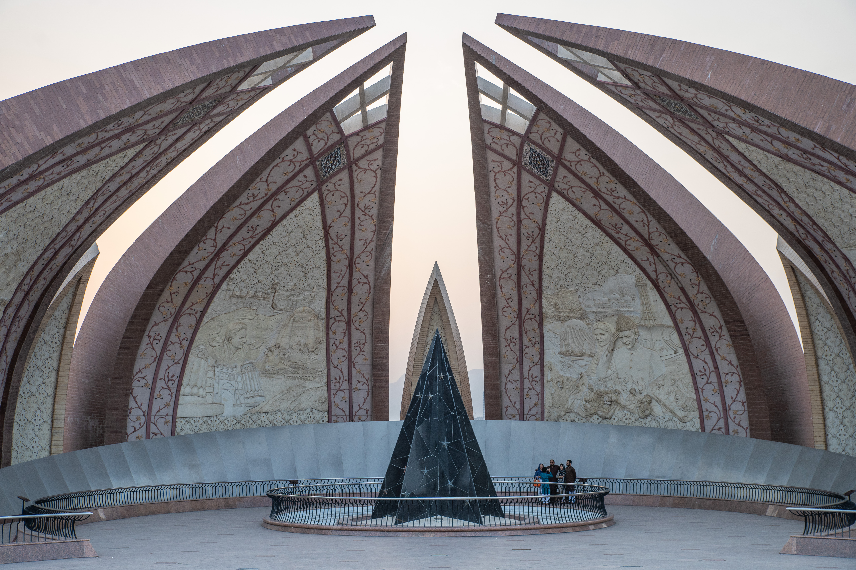 Pakistan/Islamabad