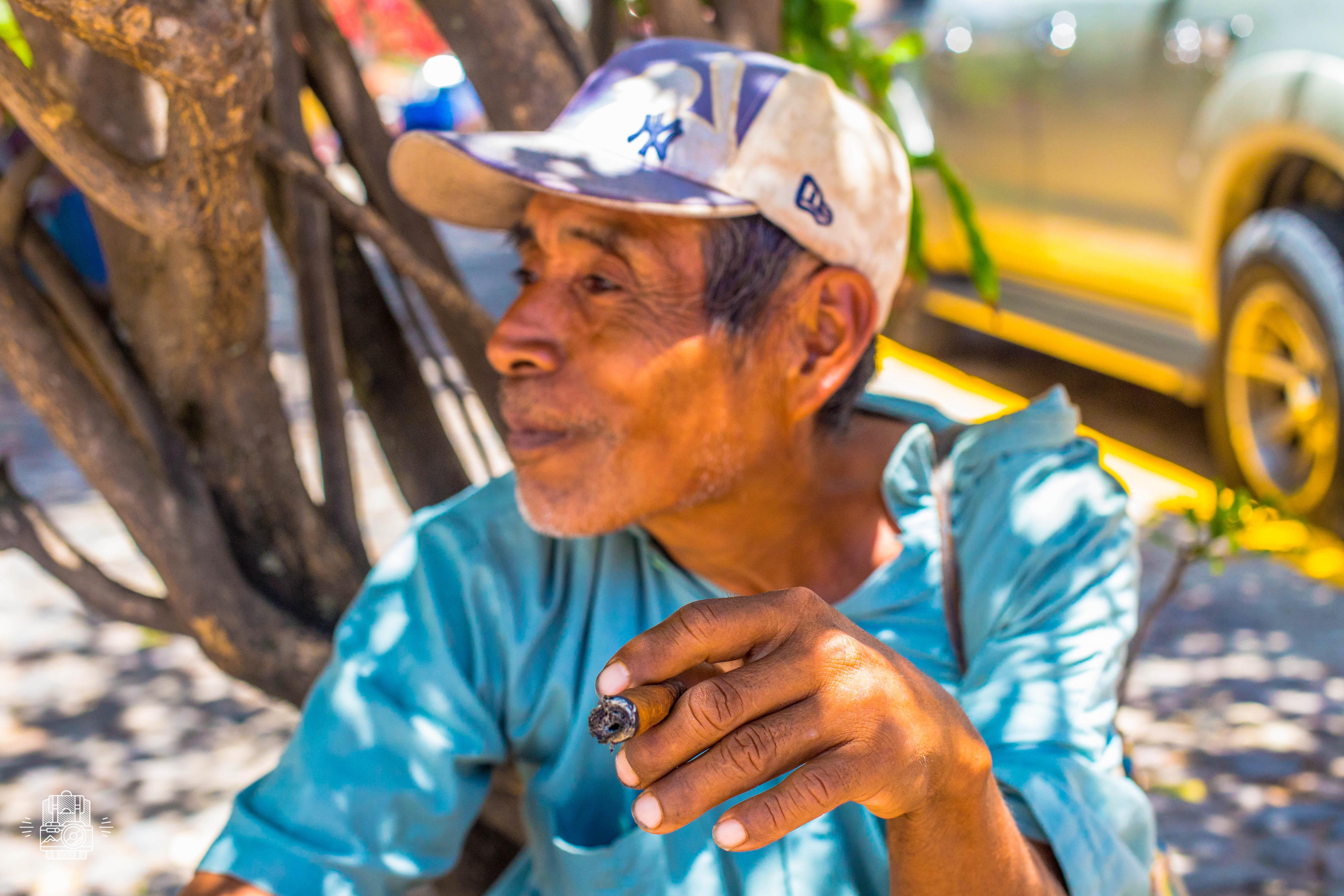 Honduras/Copan