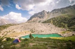 Tadjikistan/Mont Fan