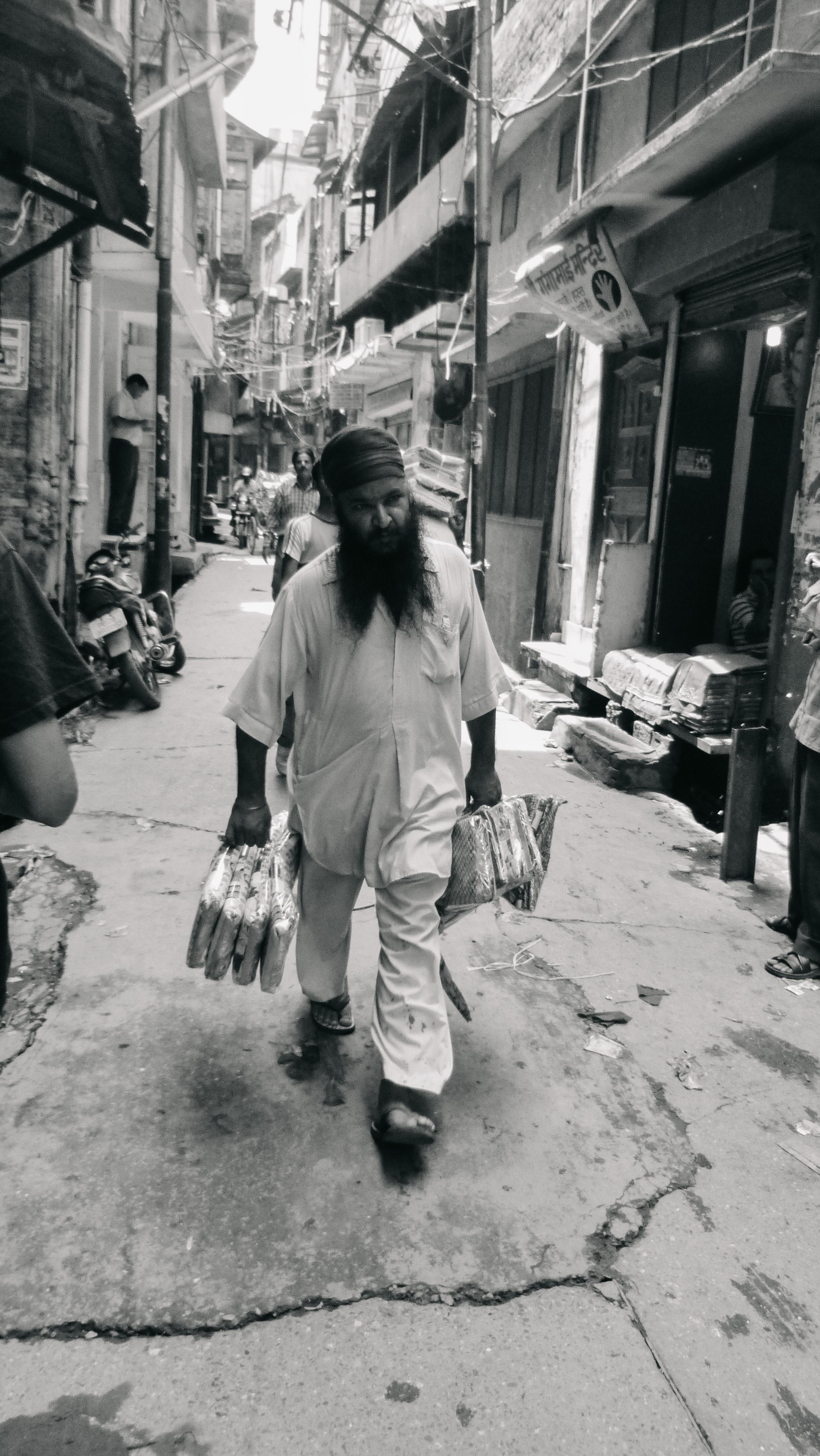 Inde/Udaipur