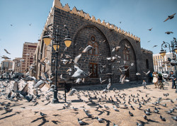 Arabie Saoudite /Medina