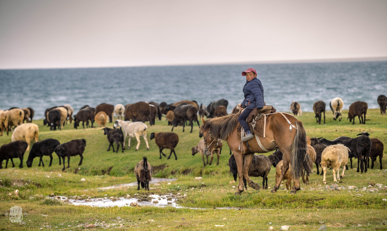 Kirghizistan/Song Kul