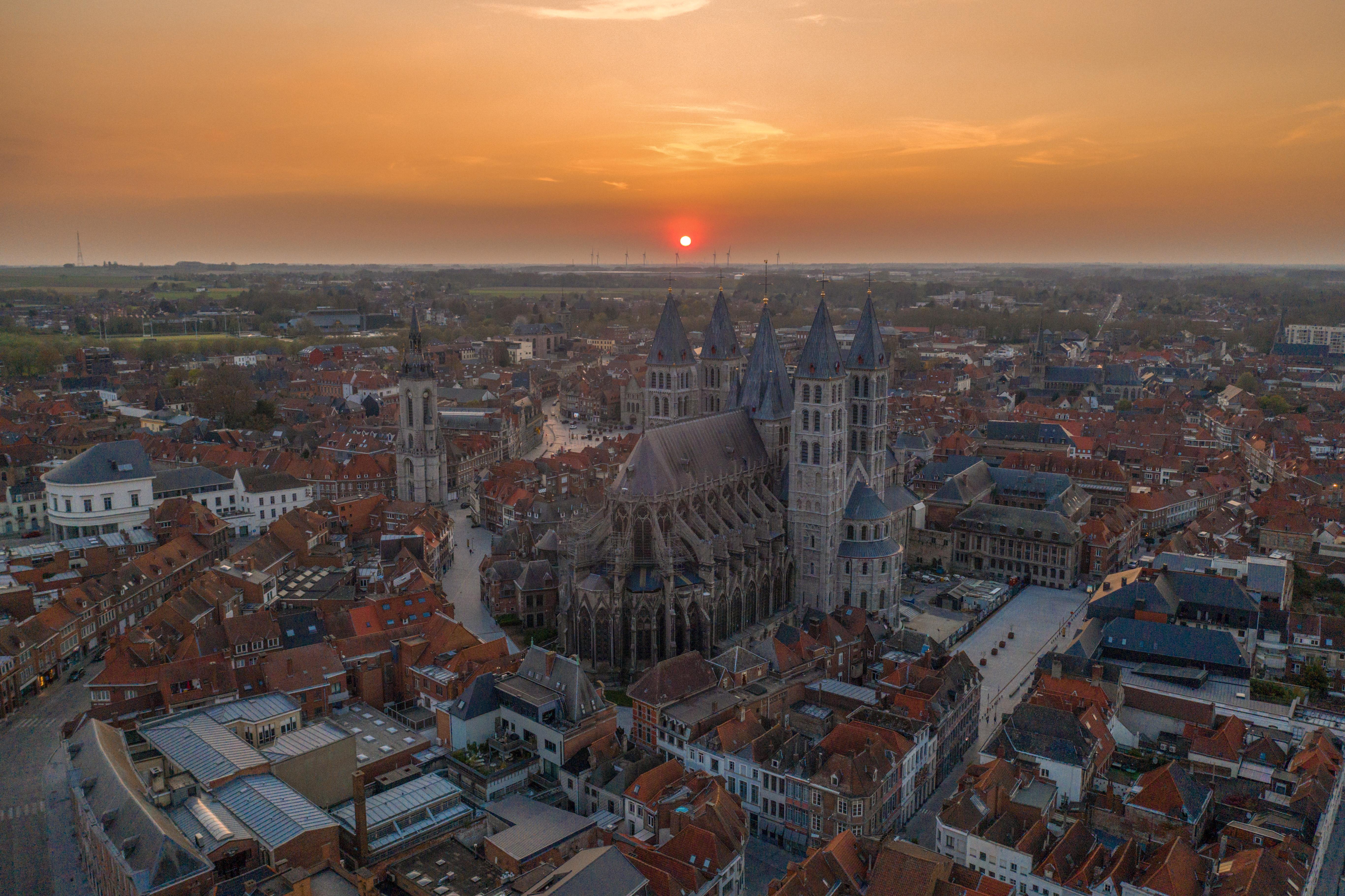Belgique/Tournai