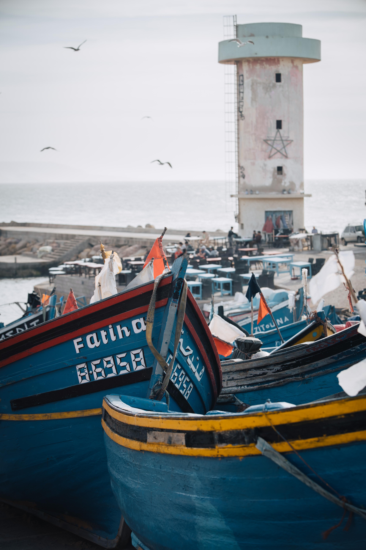 Imsouane/Maroc