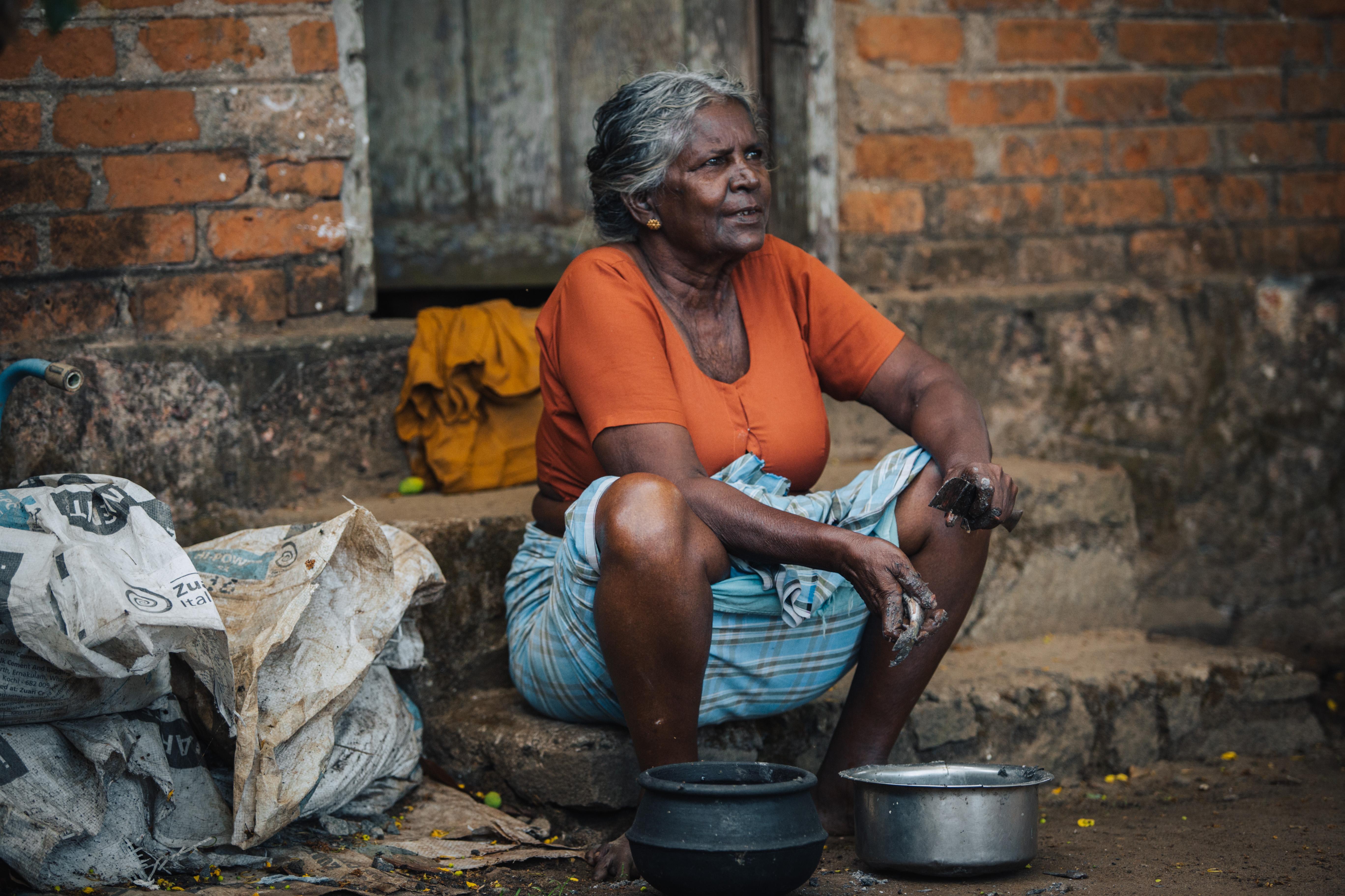 Inde/Kerala