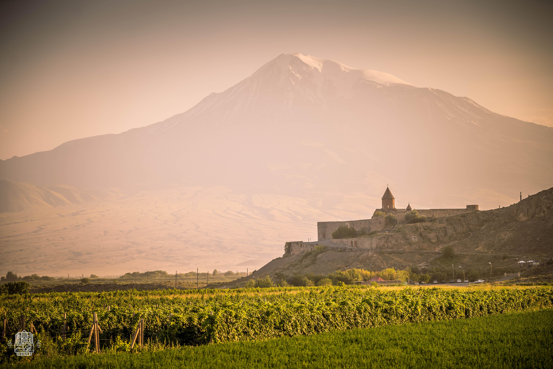 Arménie/Khor Virap