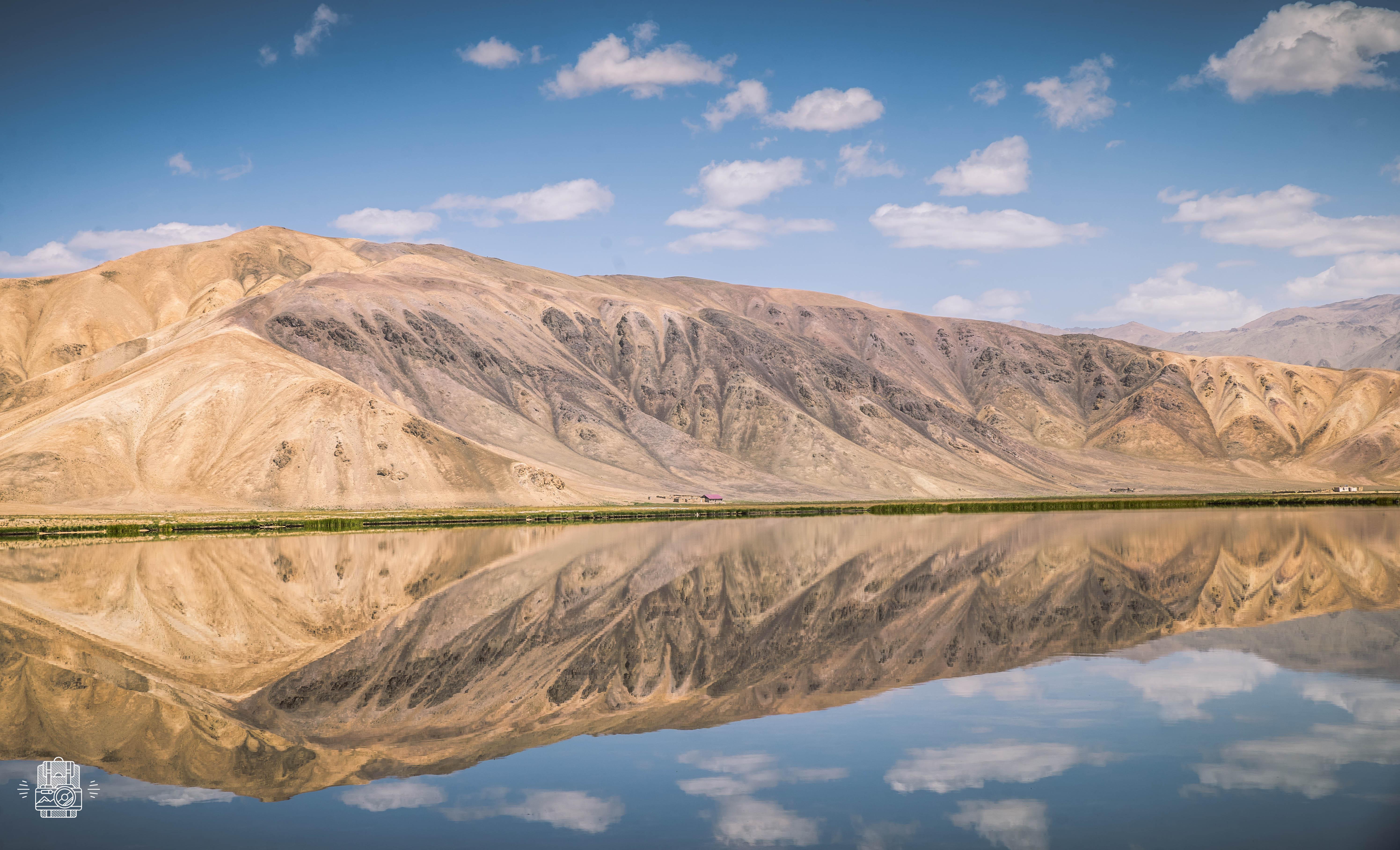 Tadjikistan/Bulukul