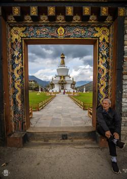 Bhoutan/ Timphu