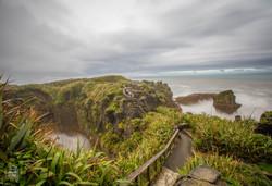 Nouvelle-Zélande/Punakaiki