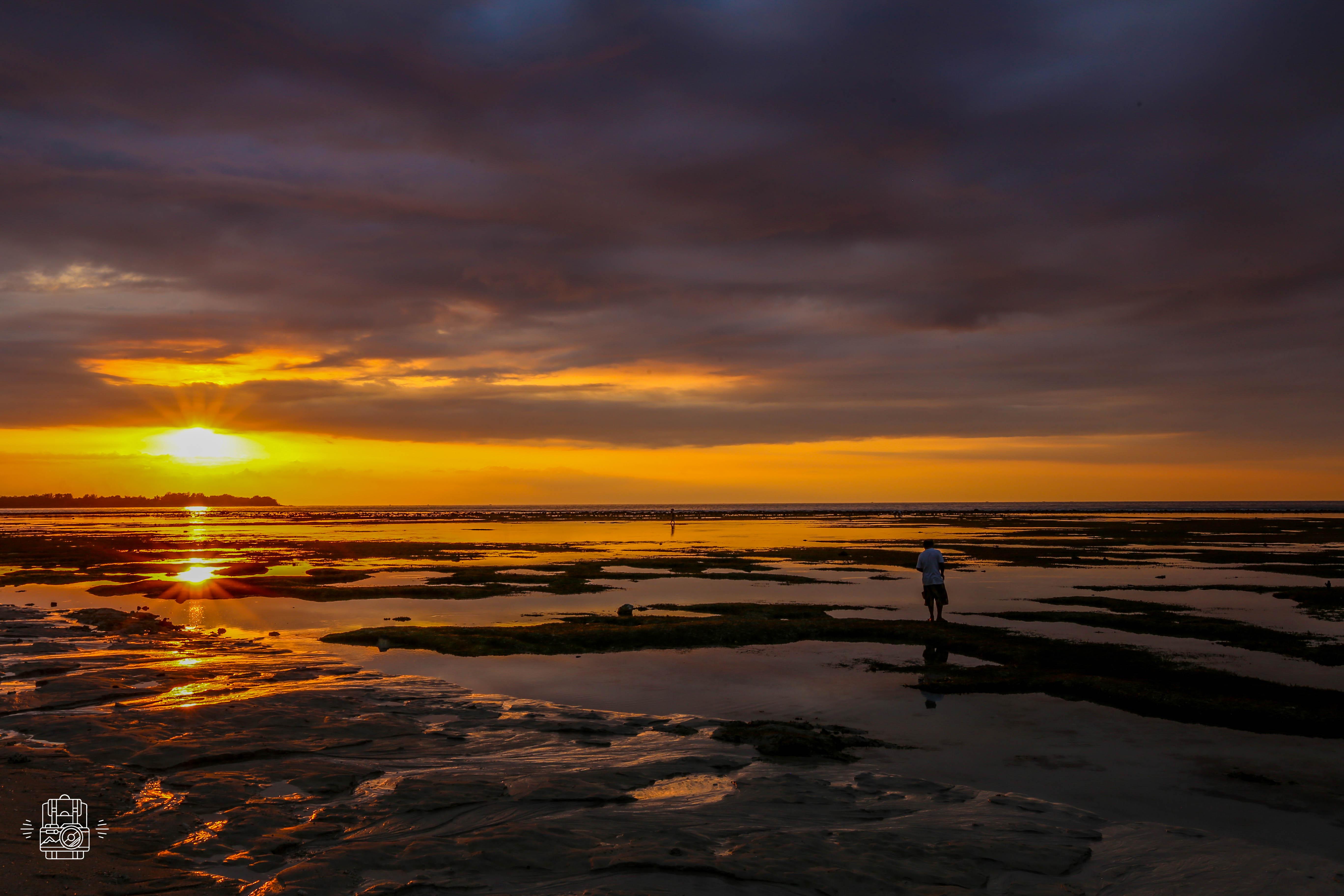 Indonésie/Gili Air