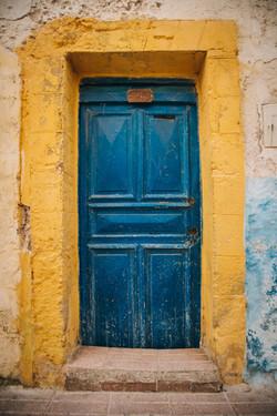 Essaouira/Maroc