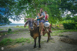 Nicaragua/Ometepe