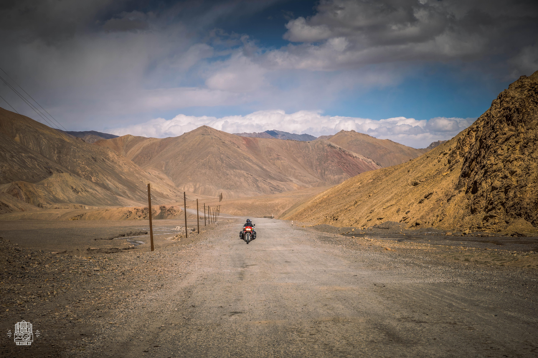 Tadjikistan/Route des Pamirs