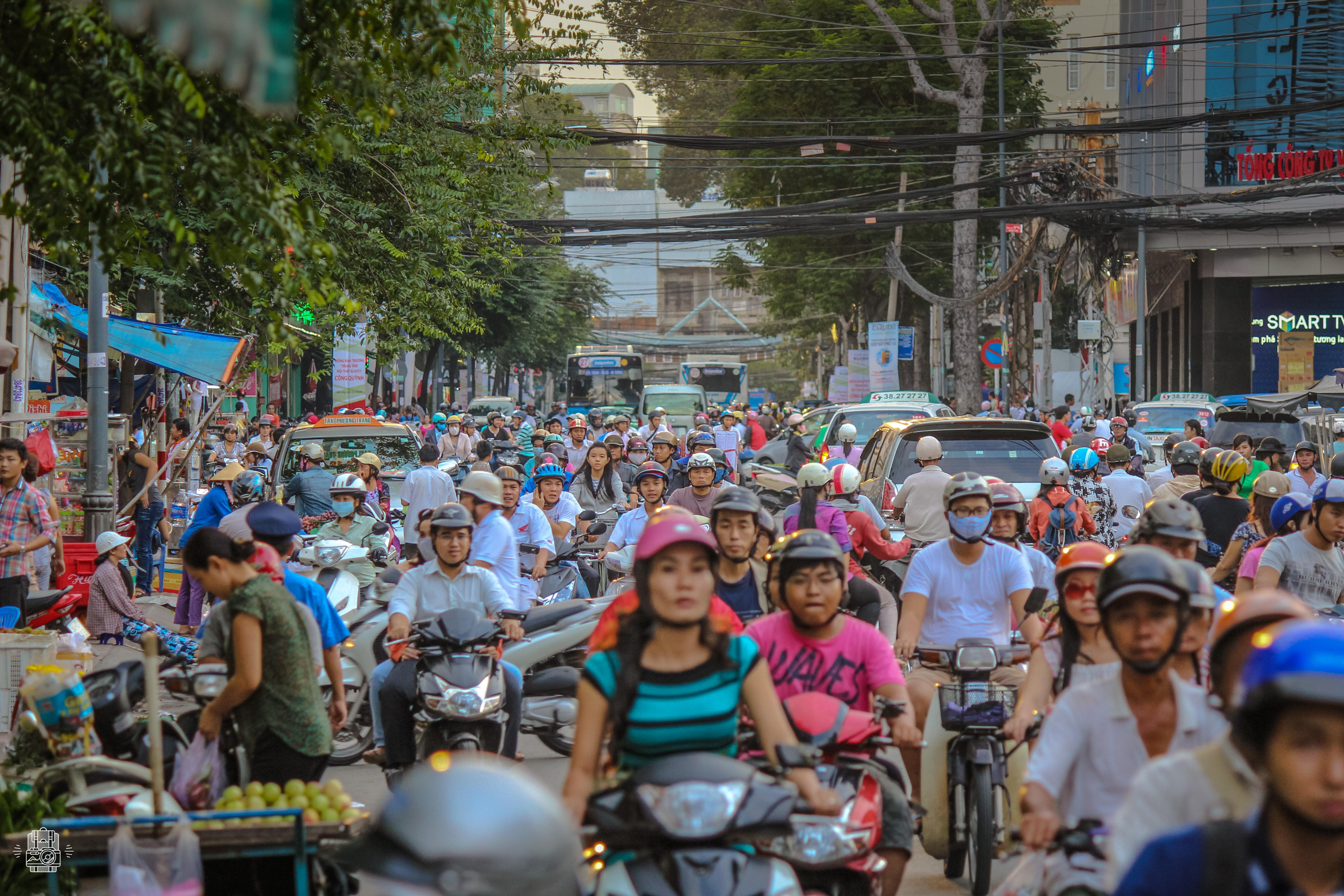 Vietnam/Ho Chi Min