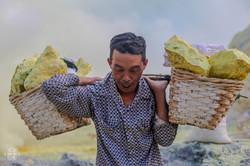 Indonésie/Kawa Ijen