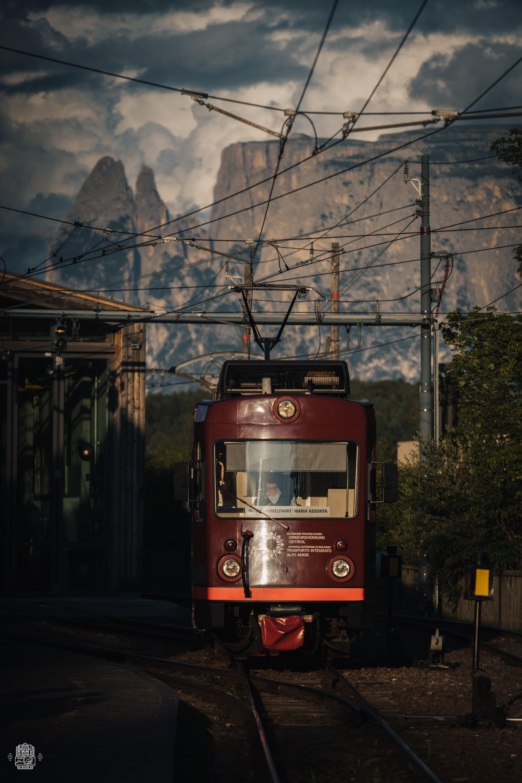 Italie/Dolomites
