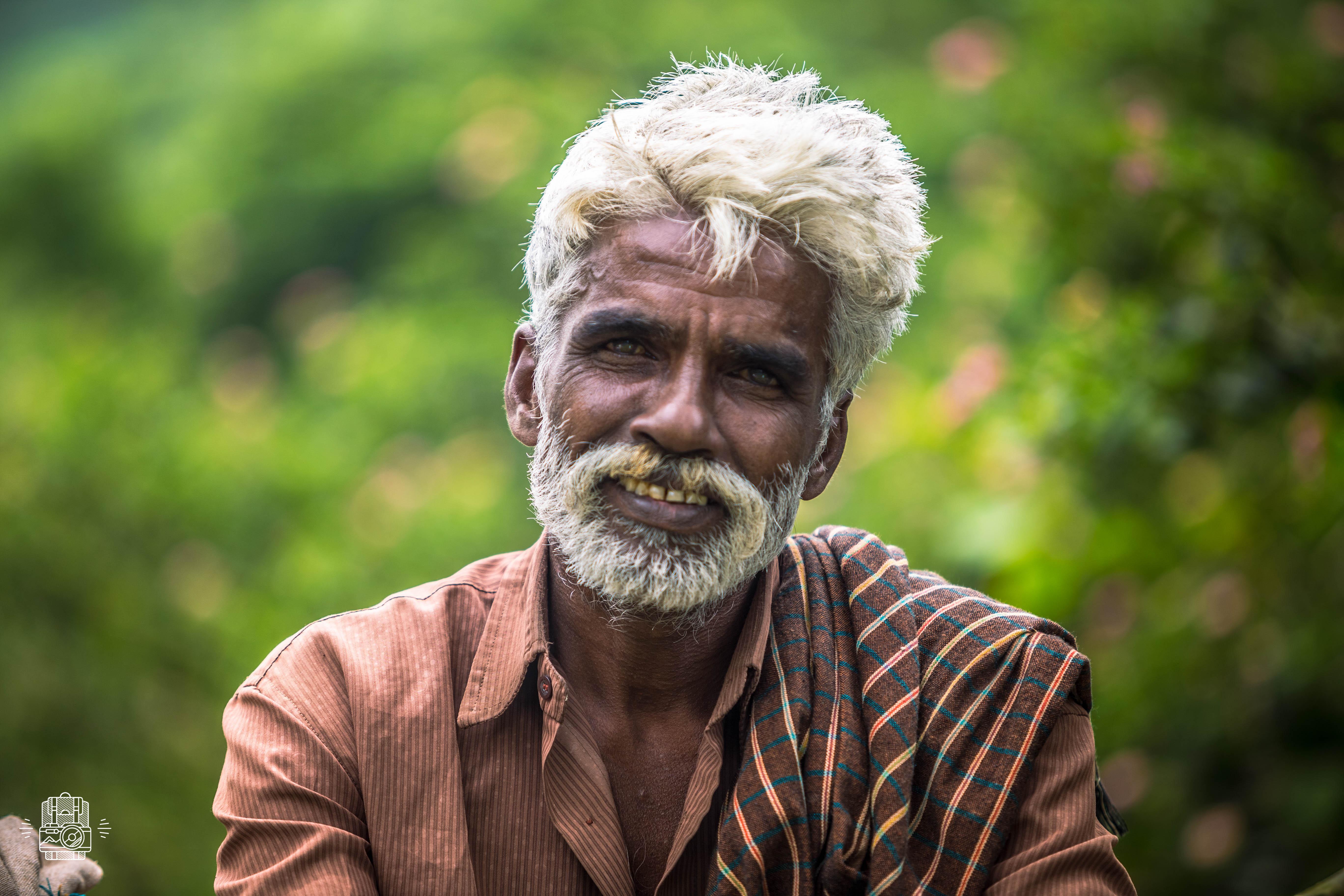 Inde/Munnar