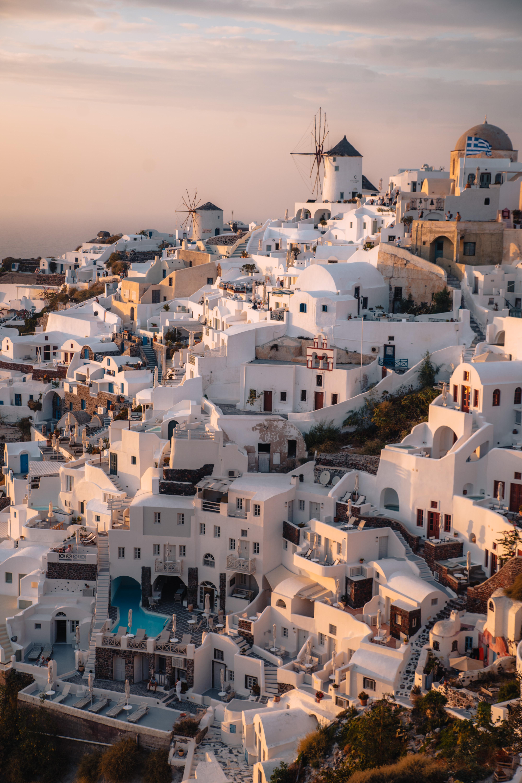 Grèce/Santorin