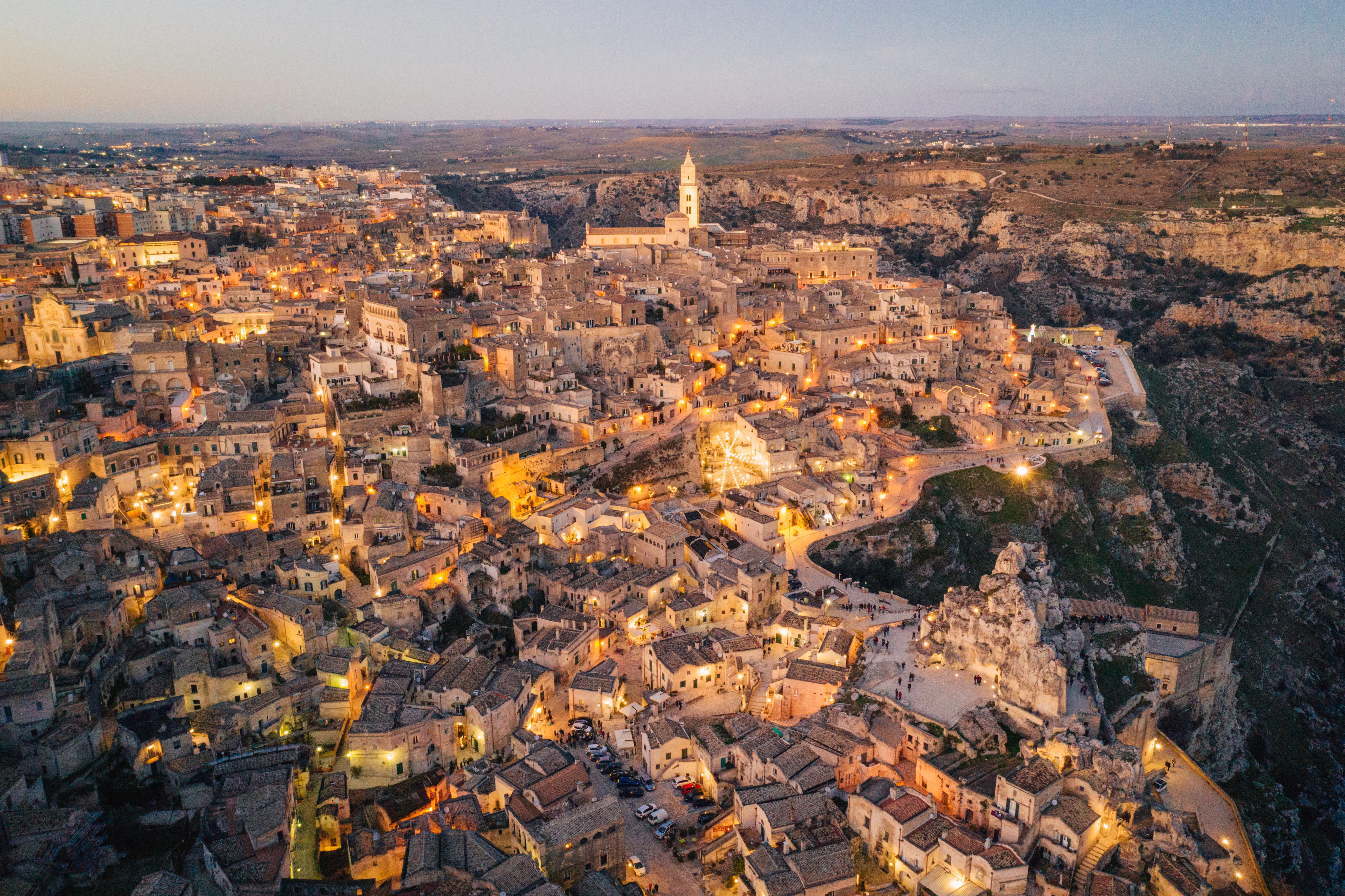 Matera/Italie