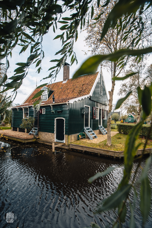 Pays-Bas/Amsterdam