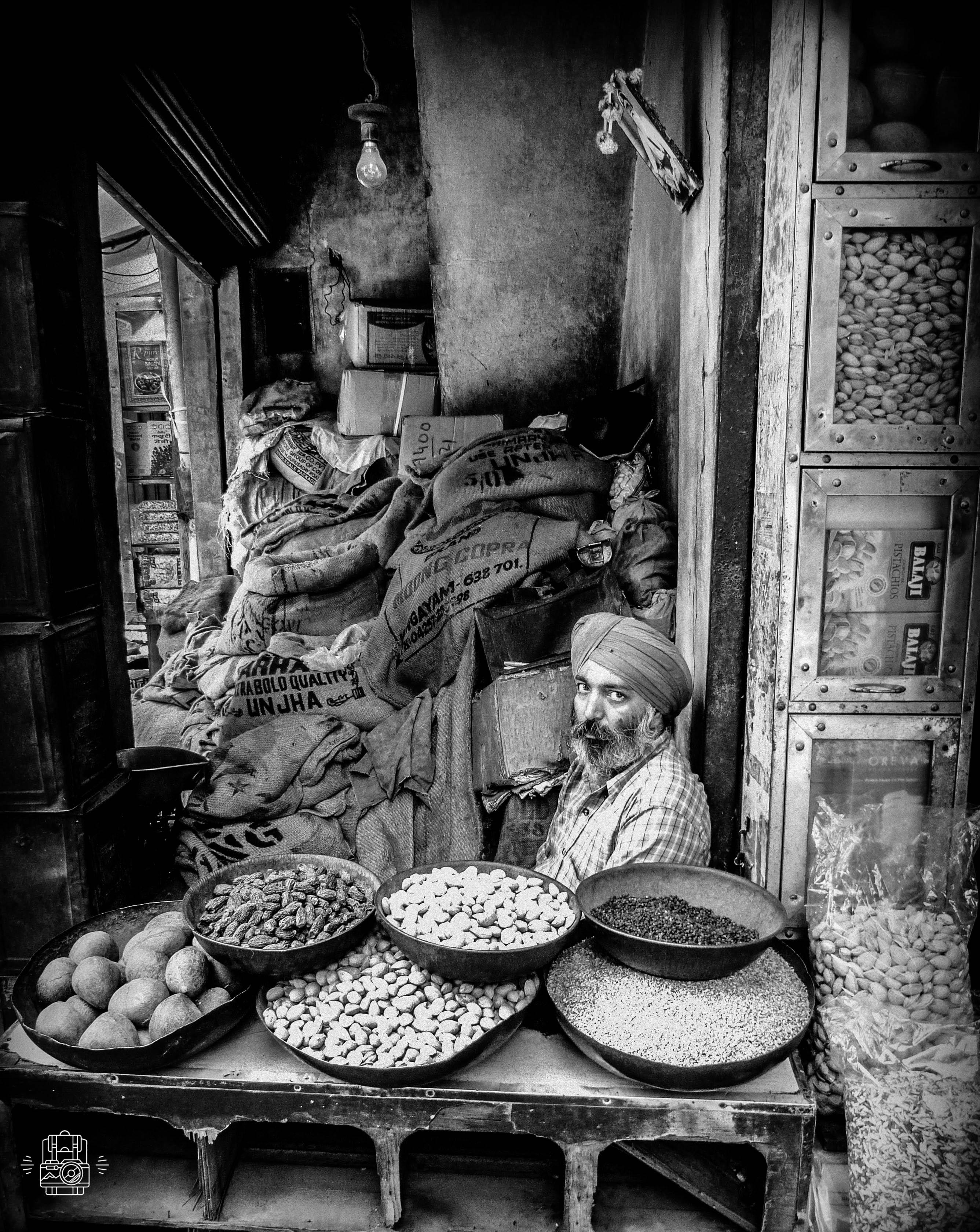 Inde/Amristar