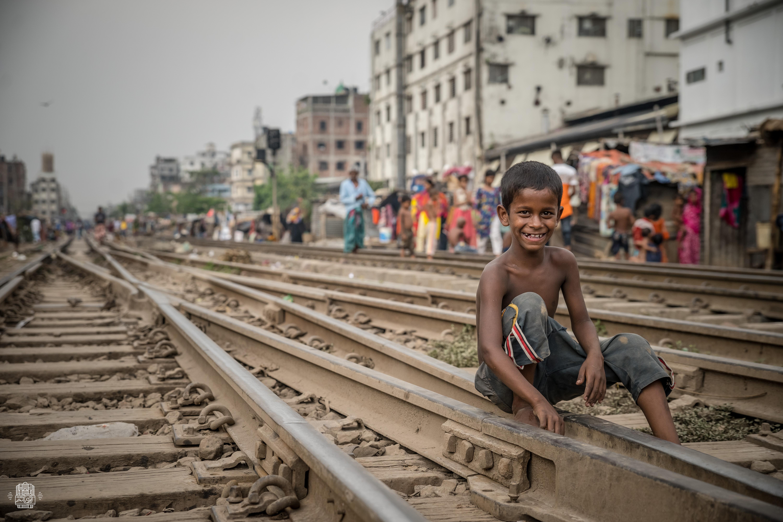 Dhaka/Bangladesh