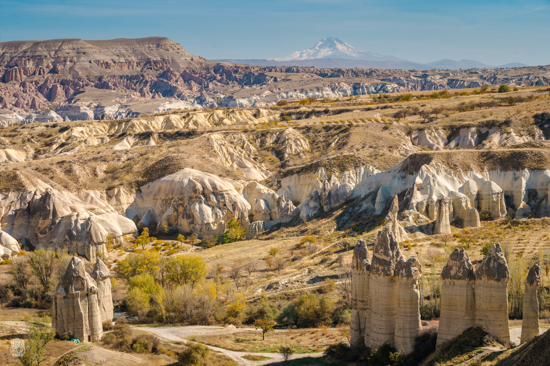 Turquie/Cappadoce