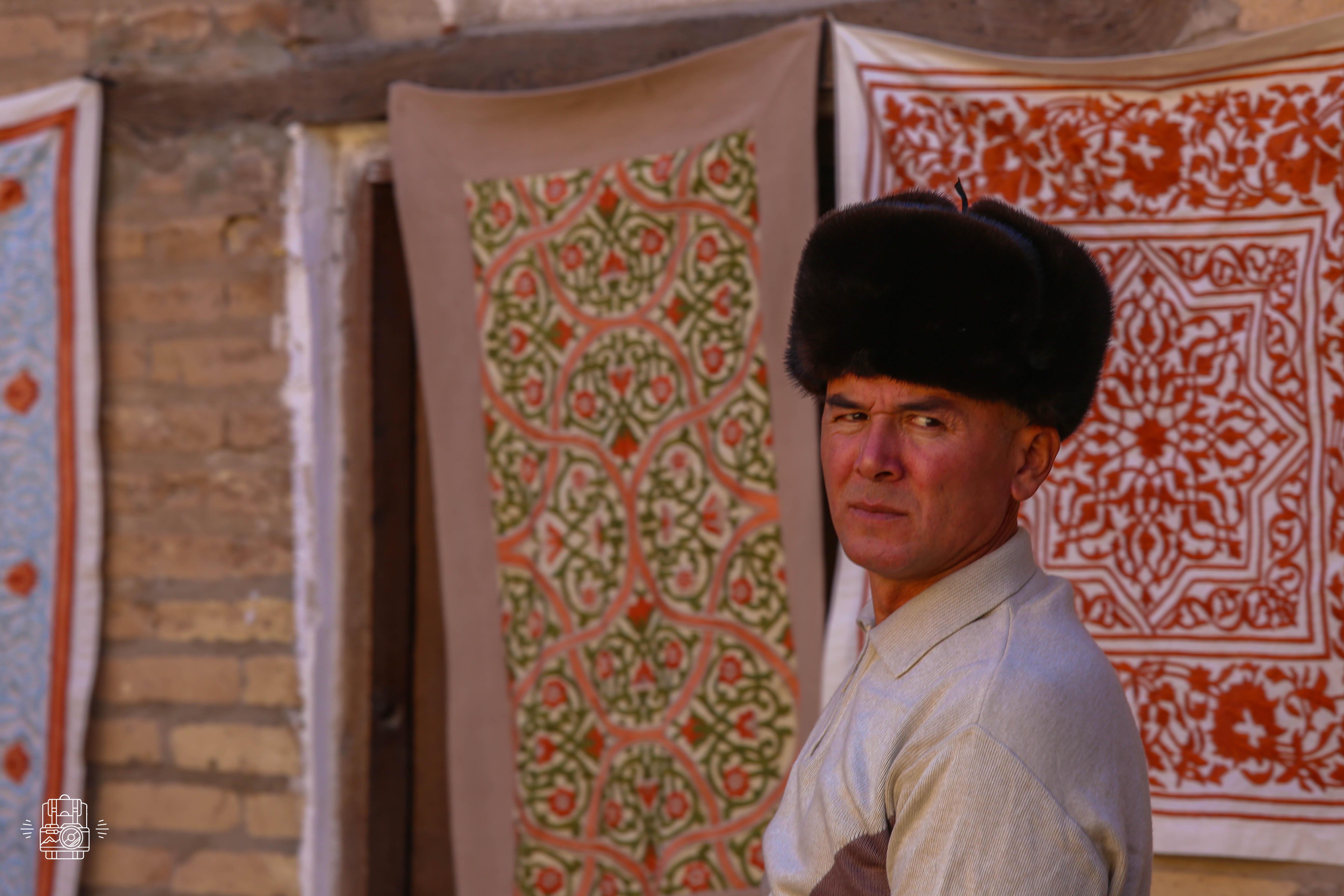 Ouzbekistan/Khiva