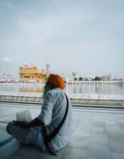 Inde/Amritsar