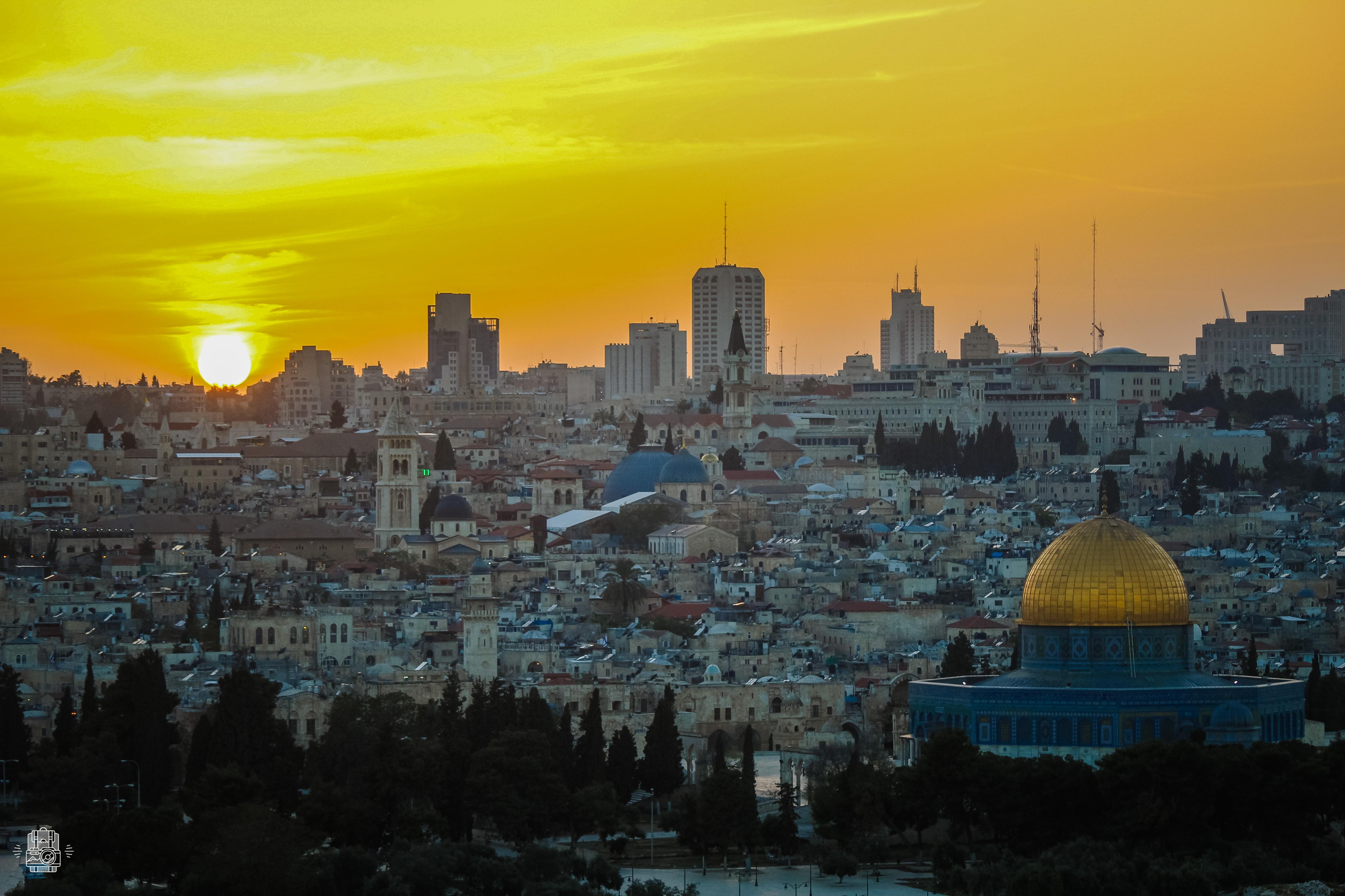 IsraelJérusalem