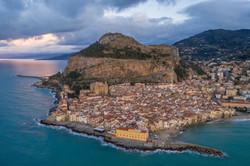 Italie/Cefalu