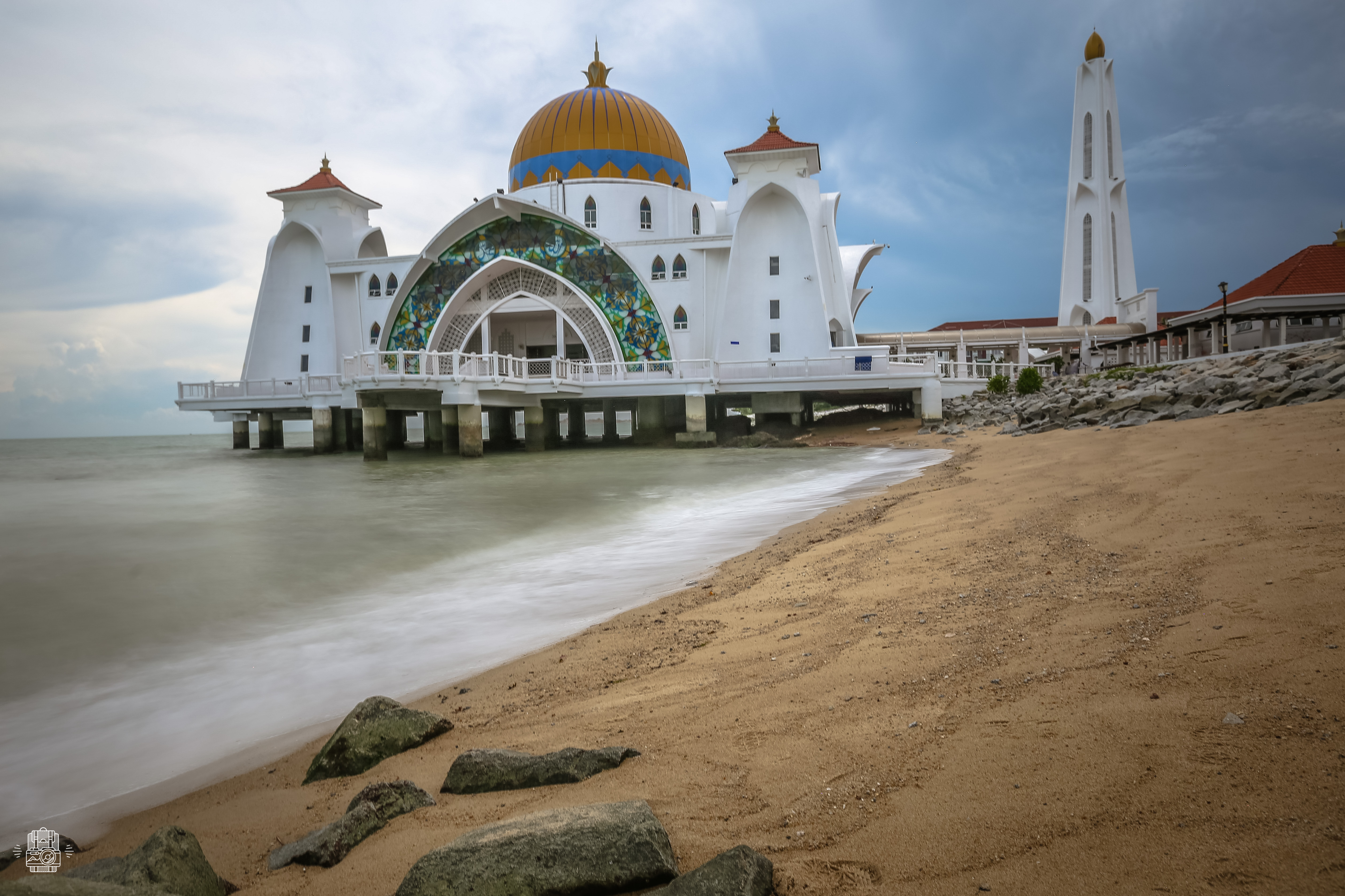 Malaisie/Malacca