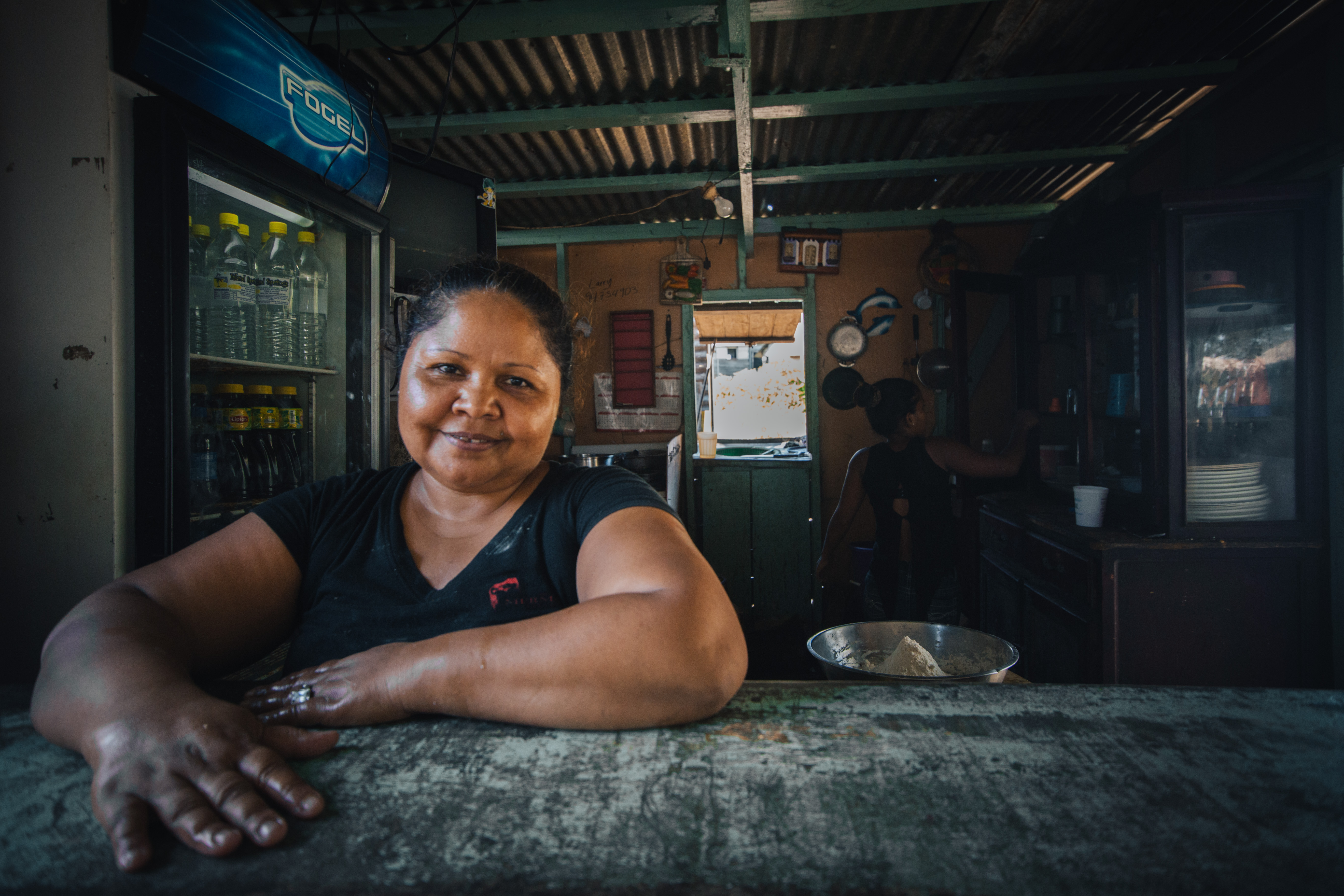 Honduras /Utila