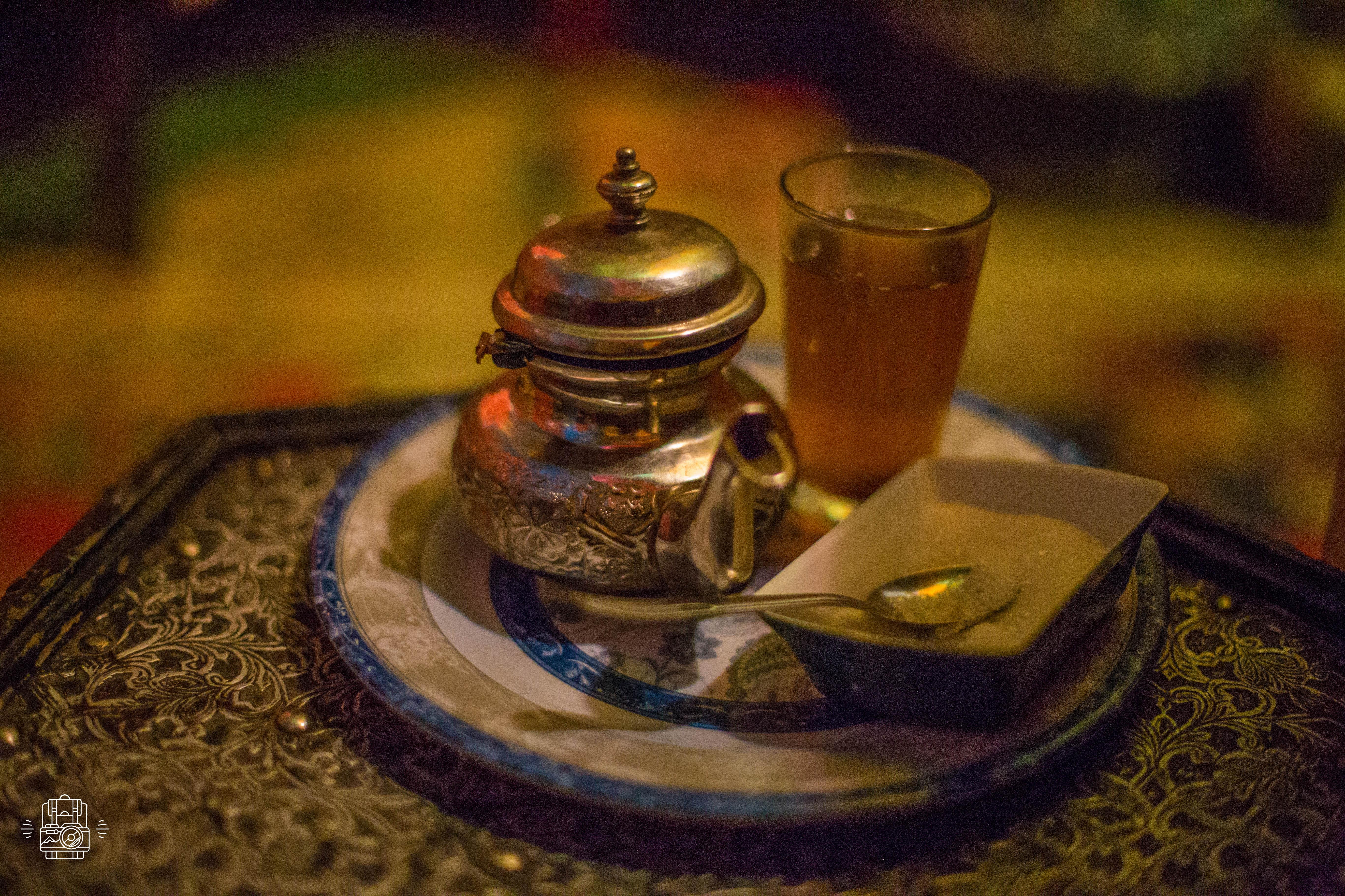 Maroc/Marrakech